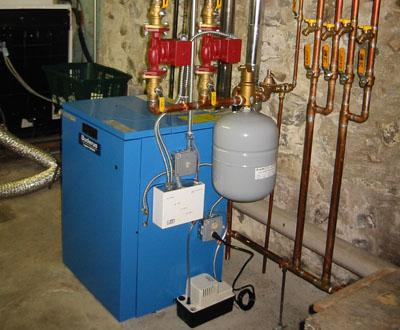 d amico plumbing   heating